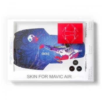Αυτοκόλλητα για το Mavic Air