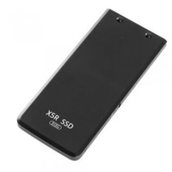 Zenmuse X5R 512GB SSD