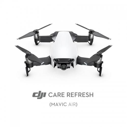 DJI Care Refresh 1ετές πρόγραμμα για το Mavic Air