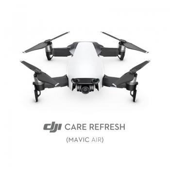 DJI Care Refresh 1-year plan for Mavic Air