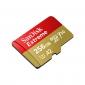 Κάρτα μνήμης SanDisk microSDXC Extreme 256GB V30