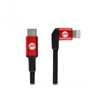 PGYTECH USB Τύπος-C σε καλώδιο Lightning 65 εκ.