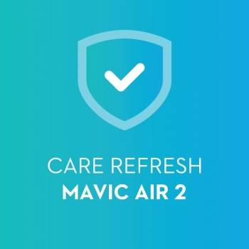 DJI Care Refresh 1ετές πρόγραμμα για το Mavic Air 2