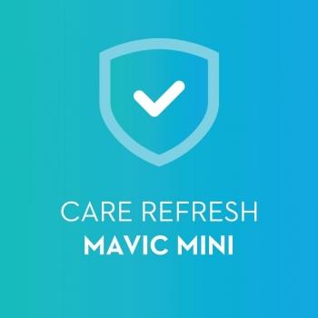 DJI Care Refresh 1ετές πρόγραμμα για το Mavic Mini