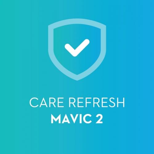 DJI Care Refresh 1ετές πρόγραμμα για το Mavic 2