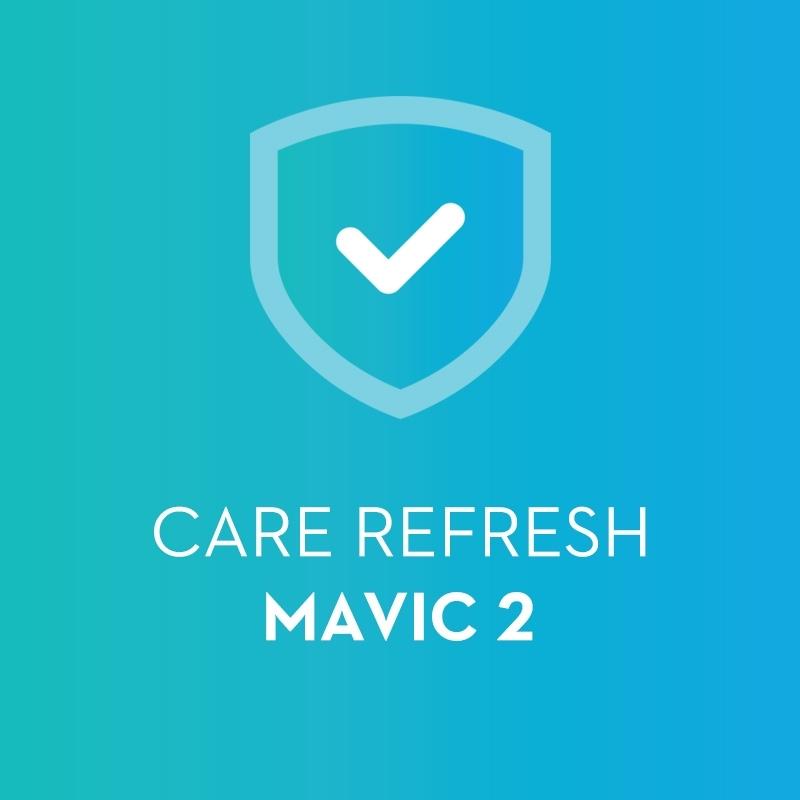 DJI Care Refresh 1-year plan for Mavic 2