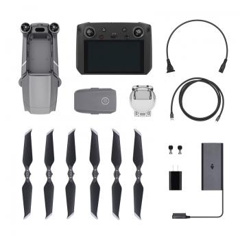 Mavic 2 Pro + DJI Smart Controller