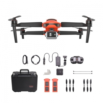 Drone Autel EVO II Dual Rugged Bundle (640p)
