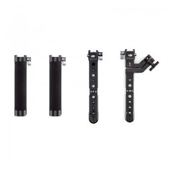 Ronin-S2/SC2 Διπλή λαβή Twist Grip