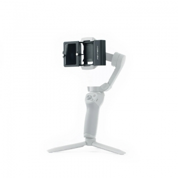 PGYTECH Προσαρμογέας τοποθέτησης κάμερας δράσης σε Osmo Mobile 2 / 3 / 4