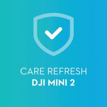 DJI Care Refresh 1ετές πρόγραμμα για το DJI Mini 2