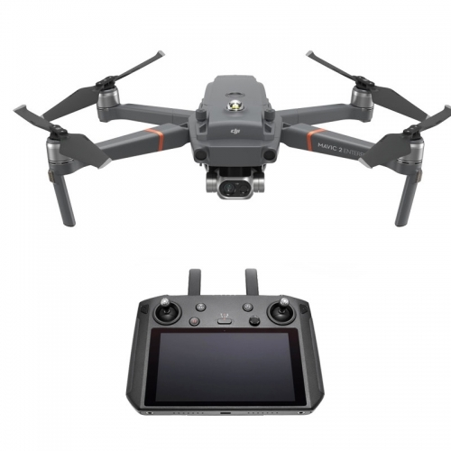 Mavic 2 Enterprise Dual + DJI Smart Tηλεχειριστήριο
