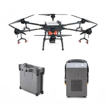 Γεωργικό drone DJI Agras T16 + 1 μπαταρία πτήσης και φορτιστή