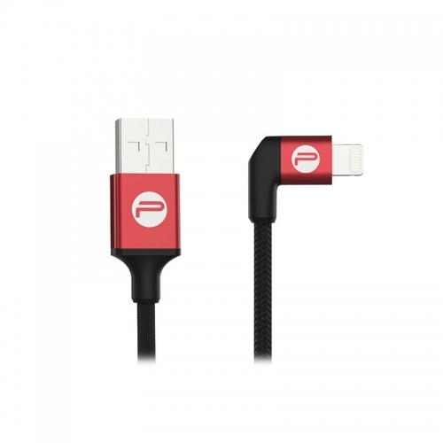 PGYTECH Καλώδιο USB type-A σε lightning (35 εκ.)