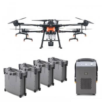 Γεωργικό drone DJI Agras T20 + 4 μπαταρίες πτήσης και φορτιστή