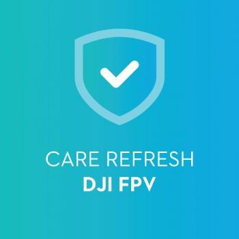 DJI Care Refresh 1ετές πρόγραμμα για το DJI FPV