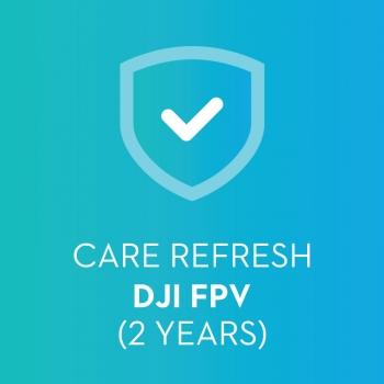 DJI Care Refresh 2ετές πρόγραμμα για το DJI FPV