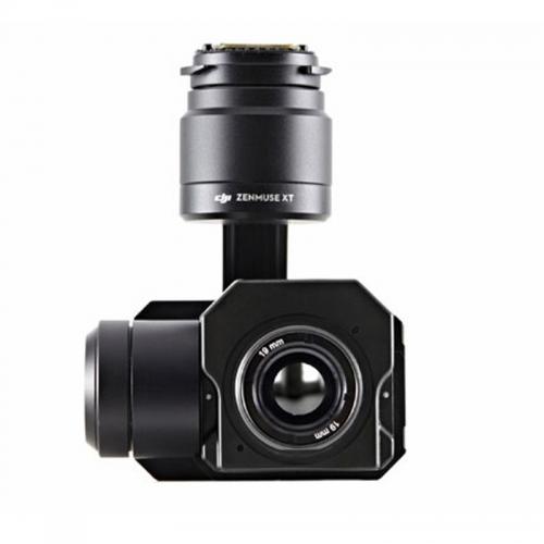 Κάμερα θερμικής απεικόνισης Zenmuse XT