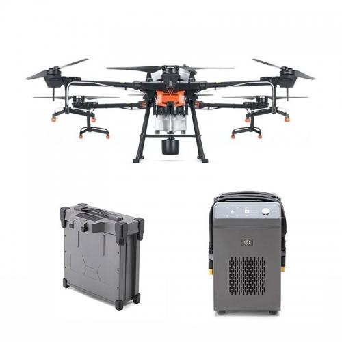 Γεωργικό drone DJI Agras T20 + 1 μπαταρία πτήσης και φορτιστή