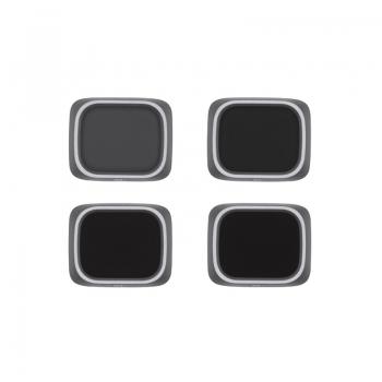 Σετ φίλτρων ND (ND4/8/16/32) για το DJI Air 2S