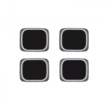 Σετ φίλτρων ND (ND64/128/256/512) για το DJI Air 2S