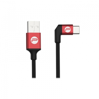 PGYTECH Καλώδιο USB A σε Type C (35 εκ.)
