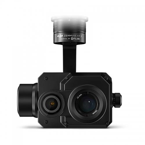 Κάμερα θερμικής απεικόνισης Zenmuse XT2 336x256 9Hz 19mm (ZXT2B19SR)