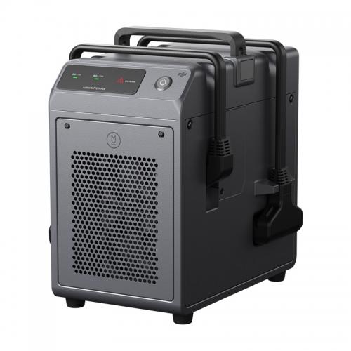 Έξυπνος φορτιστής για το DJI Agras T10