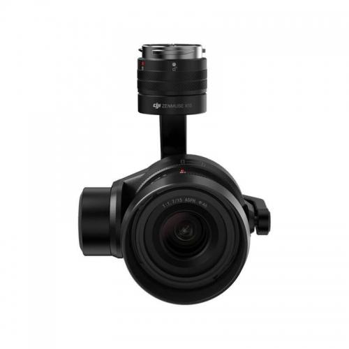 Κάμερα Zenmuse X5S