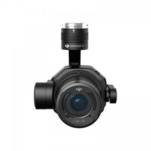 Κάμερα Zenmuse X7