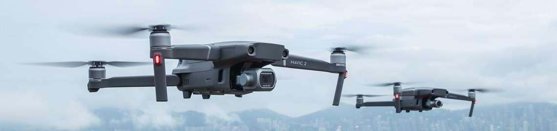 Mavic Drones